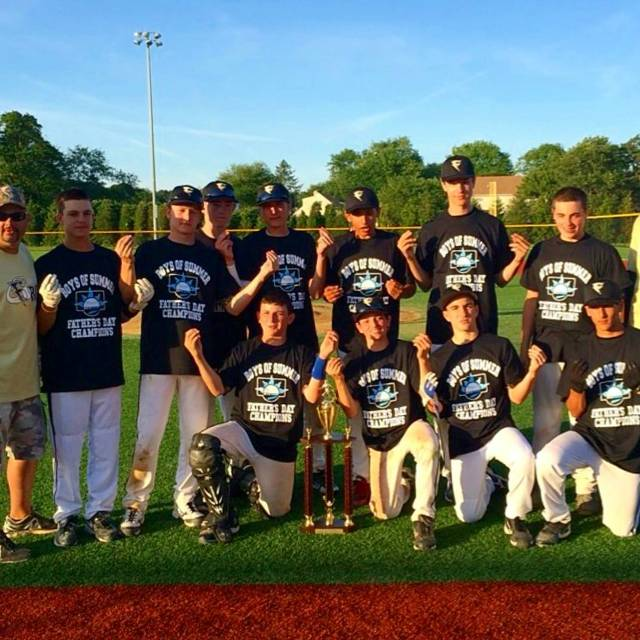 Congratulations to the 2014 Fathers Day Tournament 15U Champs- The LI Force