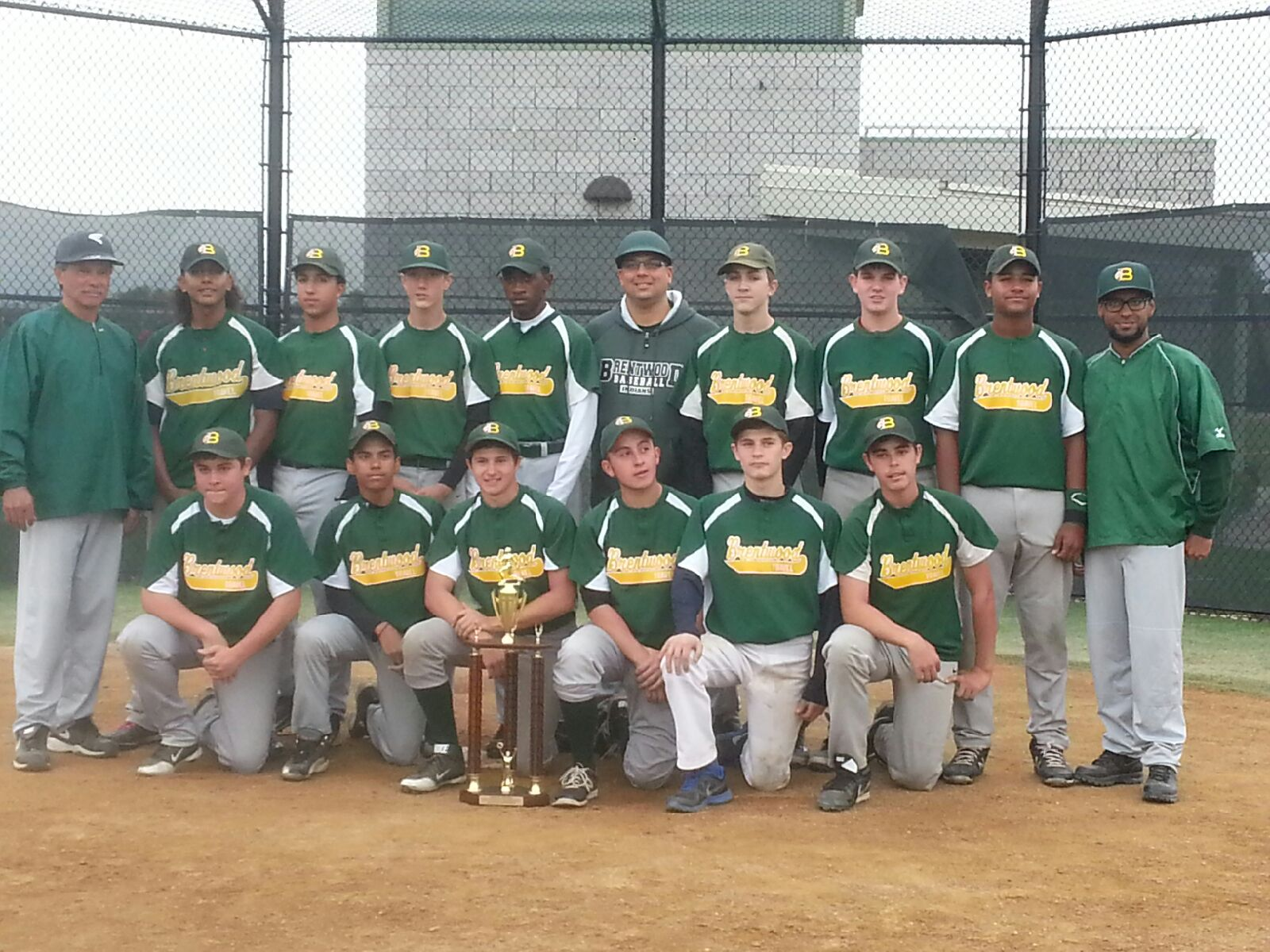 Braves 14 Champs